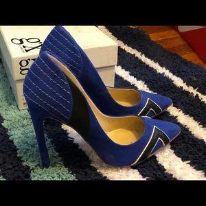 Shoe dazzle .
